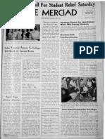 The Merciad, Nov. 17, 1948