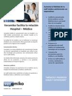 Veramiko - Hospital