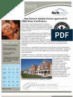 Legislative Updates for NHC