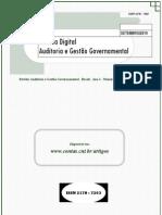 Revista Digital Auditoria - Contas.cnt.Br