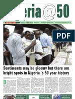 Nigeria @ 50