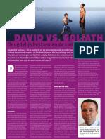 """""""Deugdelijk Bestuur en de Community"""" column LinuxMagazine - februari 2011"""