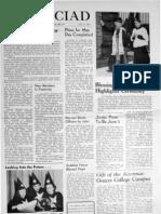 The Merciad, May 15, 1950