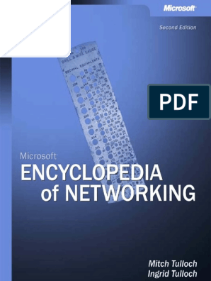 NetEncy2E Reference eBook Active Directory
