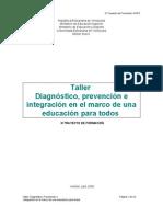 Taller DPI 0610