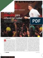 El Déjà vu de Macri. Por Santiago Casanello