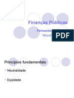 Finanças Públicas novo