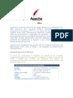 Instal an Do Apache en Windows