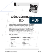 Ps-In01 Construir Deck
