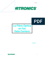 La Fibra Óptica en los Data Centers