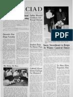 The Merciad, Feb. 13, 1953