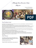 May 2011 Newsletter Word 2003 PDF