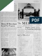 The Merciad, June 15, 1954