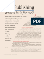 PDF What's in It for Me