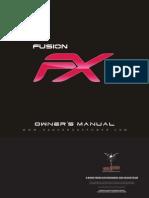 DP FX Manual