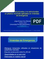MADERA PLASTICA - Ponencia J.enrique Cruz Benedetti.pps [Modo de ad