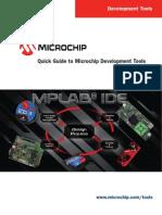 Microchip Development Tools 51894a