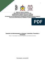 CONTRIBUIÇÕES SOBRE LESBOFOBIA, TRANSFOBIA E HOMOFOBIA PARA O PLANO MUNICIPAL DE POLÍTICAS PARA AS MULHERES NO MUNICÍPIO DE FLORIANÓPOLIS/SANTA CATARINA