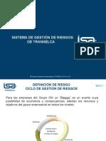 PRESENTACIÓN RIESGOS TRANSELCA