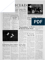 The Merciad, April 22, 1959