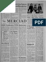 The Merciad, Dec. 16, 1960