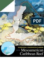 Planificación de Conservación Ecorregional del Arrecife Mesoamericano del Caribe
