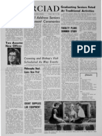 The Merciad, May 17, 1963