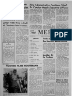 The Merciad, Oct. 4, 1963