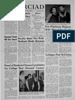 The Merciad, Feb. 20, 1964