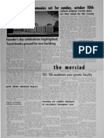 The Merciad, Oct. 8, 1965