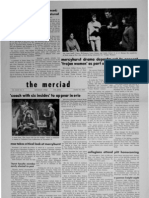 The Merciad, Oct. 29, 1965