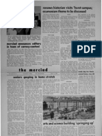 The Merciad, May 11, 1966