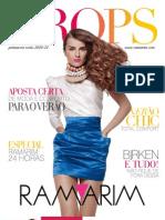 Revista Drops Ramarim