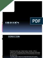 DIRECCION1