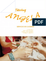 Catering Angela