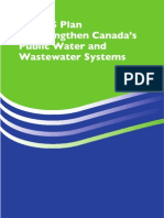 CUPE Water Plan E