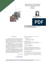 Pengolahan Citra Dijital menggunakan ArcGIS 9.2 (lanjutan-publish Geovisi)