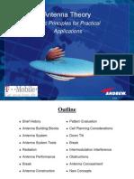 Antenna Concepts Class- PDF Version