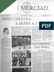The Merciad, Dec. 16, 1971
