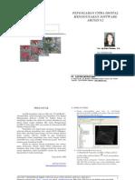 Pengolahan Citra Dijital menggunakan ArcGIS 9.2 (publish Geovisi)