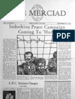 The Merciad, Sept. 29, 1972