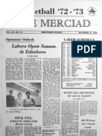 The Merciad, Nov. 27, 1972