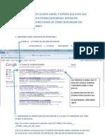 Como Descargar de Internet..by..Lucero_vagol