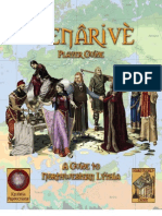 Venarive Player Guide 102
