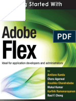 Getting Started With Adobe Flex p2