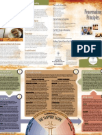 Peacemaking Principles Pamphlet-1
