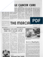The Merciad, Oct. 4, 1974
