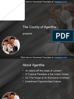 Law Firms PowerPoint Presentation Template