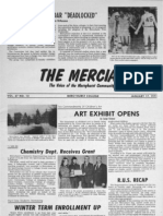 The Merciad, Jan. 17, 1975