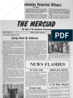 The Merciad, April 11, 1975